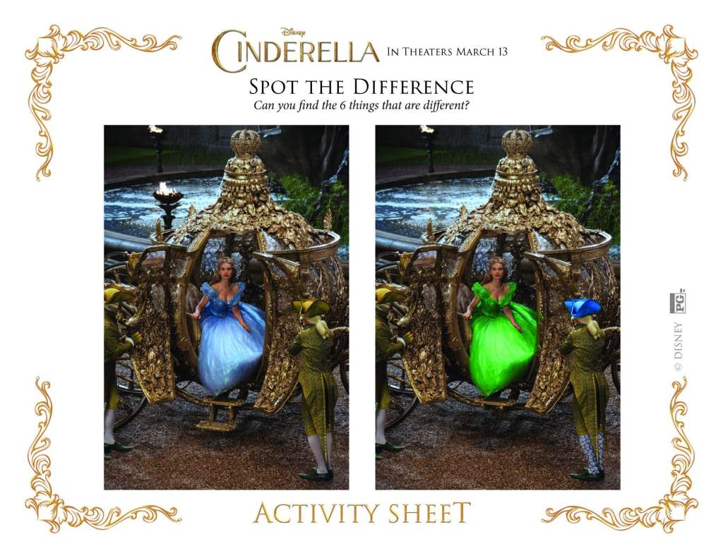 Cinderella550368f7b3bfc