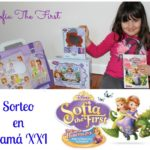 Sofia The First: The Curse of the Princess Ivy #sorteo