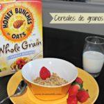 Celebramos el día nacional del cereal con Post