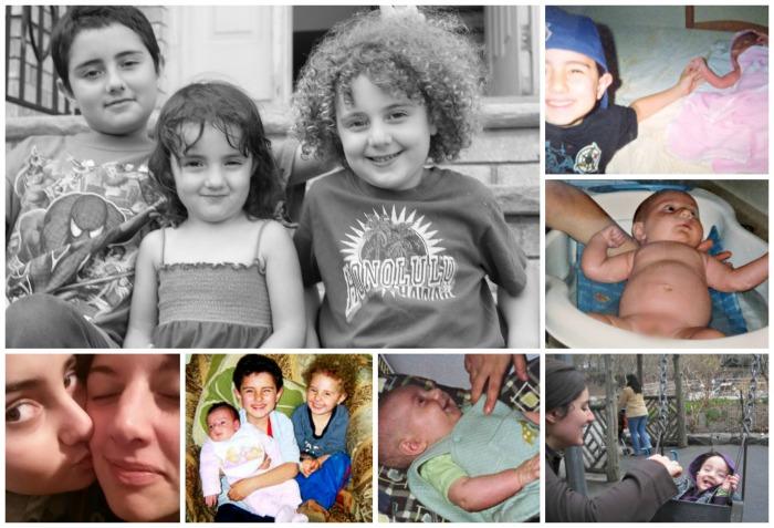 chicos collage