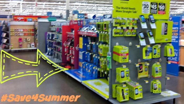 save 4 summer walmart