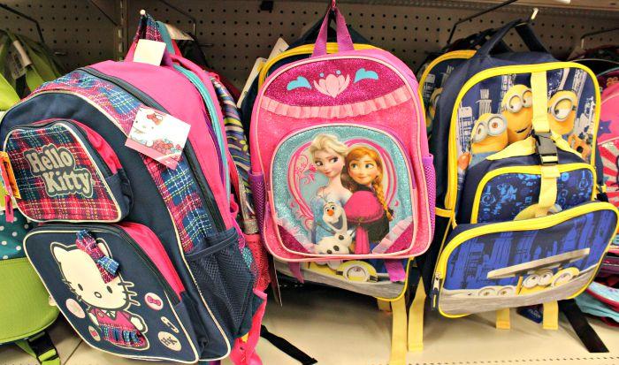 kids backpack Target