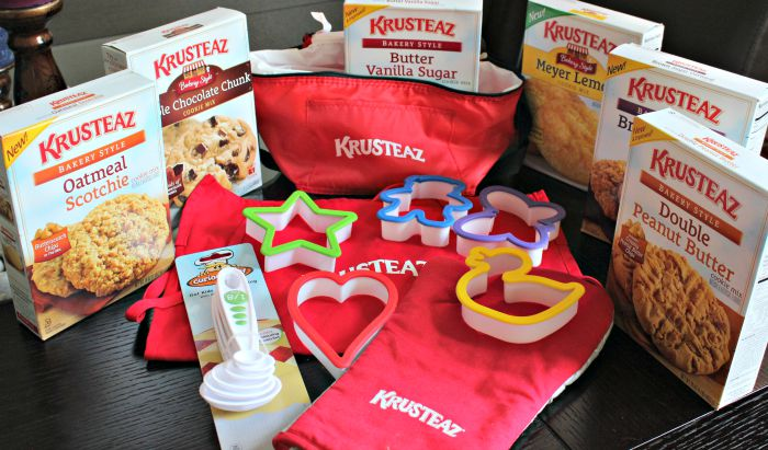 Cookies Kursteaz