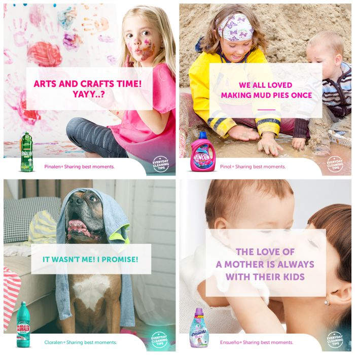 #EverydayCleaningTips #Clean2Cure