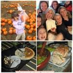 El significado del día de Acción de Gracias para mi familia latino-americana