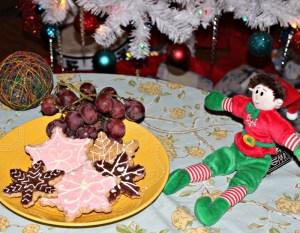 Galletas navideñas para regalar
