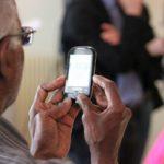 Los beneficios de la tecnología para los abuelos