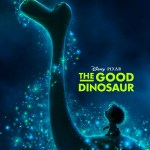 The Good Dinosaur: Como hacer un Recyclosaurus