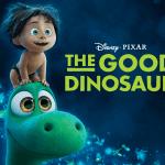 The Good Dinosaur y la importancia de criar niños seguros de sí mismos