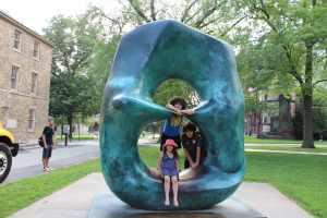 Aprovecha el programa de becas universitarias