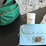 Fresca y segura con el nuevo desodorante Dove Advanced Care