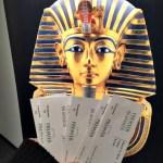 La emoción de descubrir al faraón más famoso: King TUT