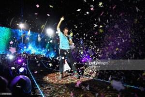 Una cabeza llena de sueños, el tour de Coldplay y mi experiencia
