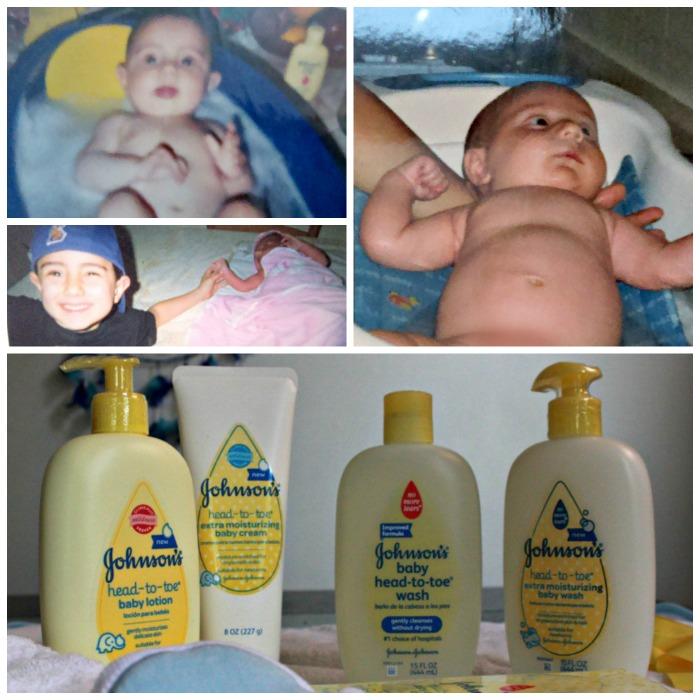 contacto, bebé, masajes, baño