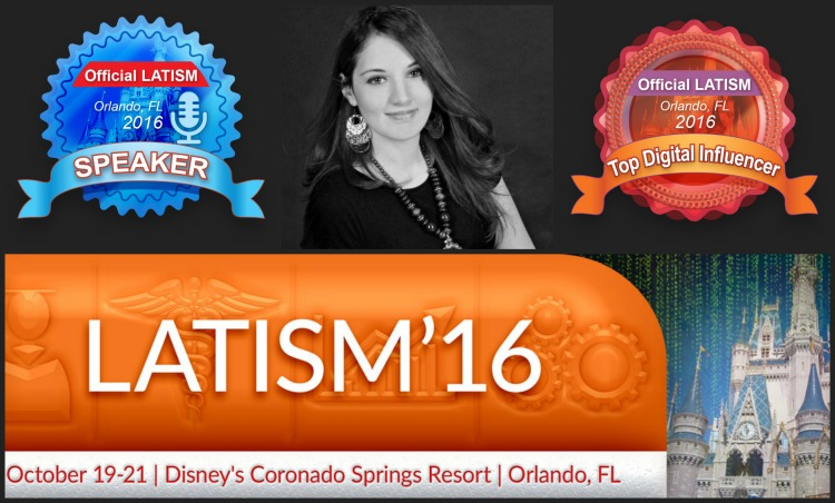 Latism Conference 2016 Banner