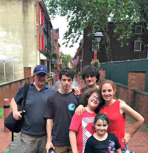 familia 2016