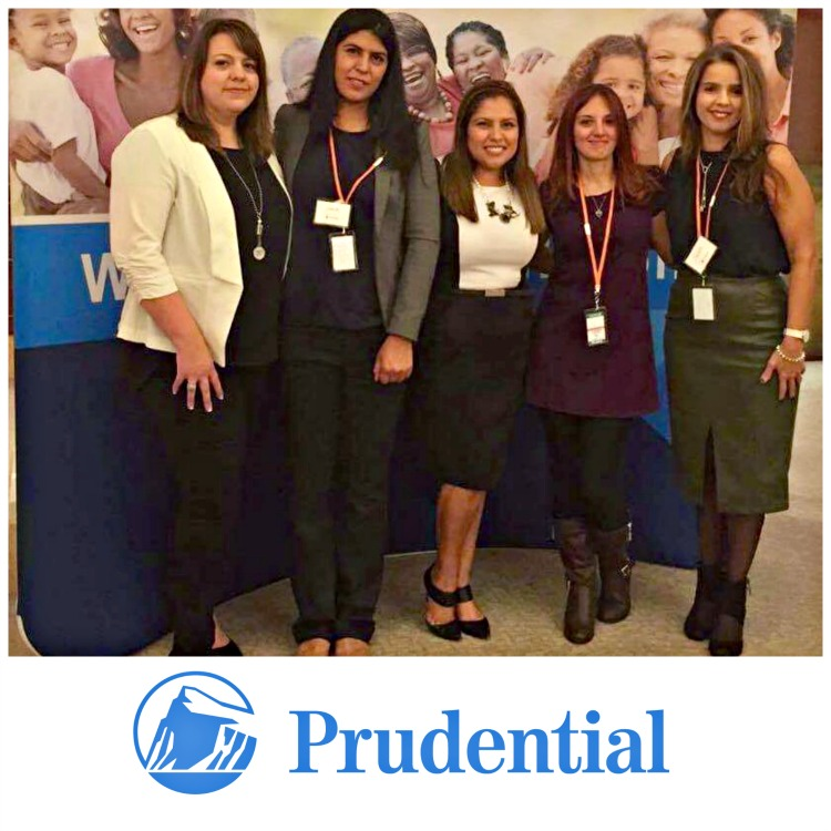 prudential, dime media, romina tibytt, blogger, influencer, mamá xxi, event, evento
