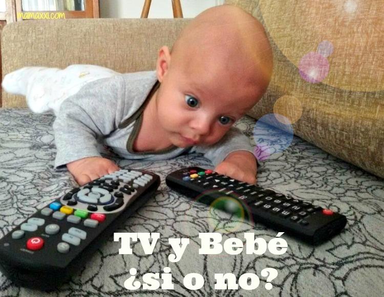 bebe, television, educacion, padres, mamá xxi