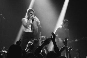 ¡Gana 2 entradas para ver a Olivia Holt en Concierto en NYC!