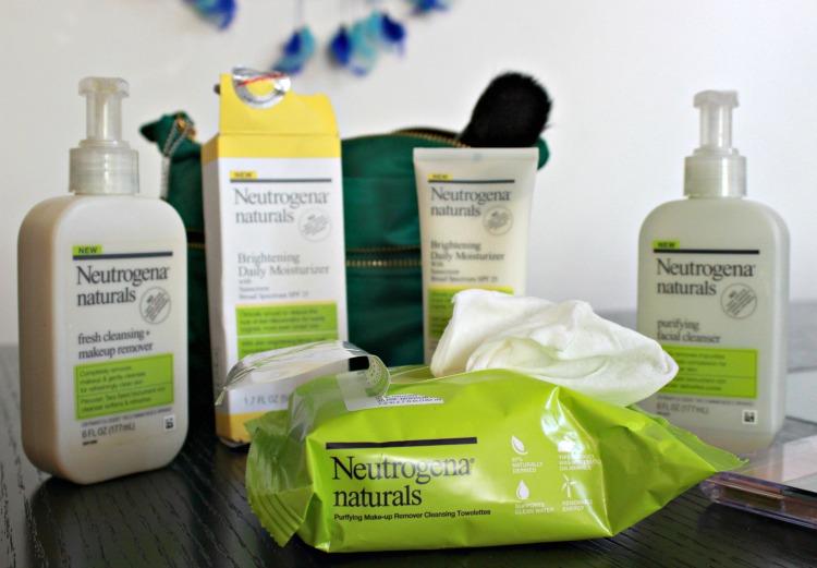 belleza, productos, neutrogena, naturals, natural, romina tibytt, mamá xxi