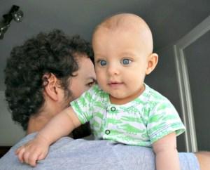 Cómo seguir de cerca el crecimiento de tu bebé. Cuando tienes hijos, el tiempo pasa más rápido.