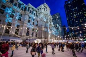 Planea tu visita a Filadelfia en invierno