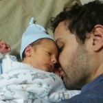 Cómo fue la primera noche con mi bebé prematuro. Cada 3 horas.