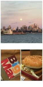 Una Big Mac para cada ocasión.