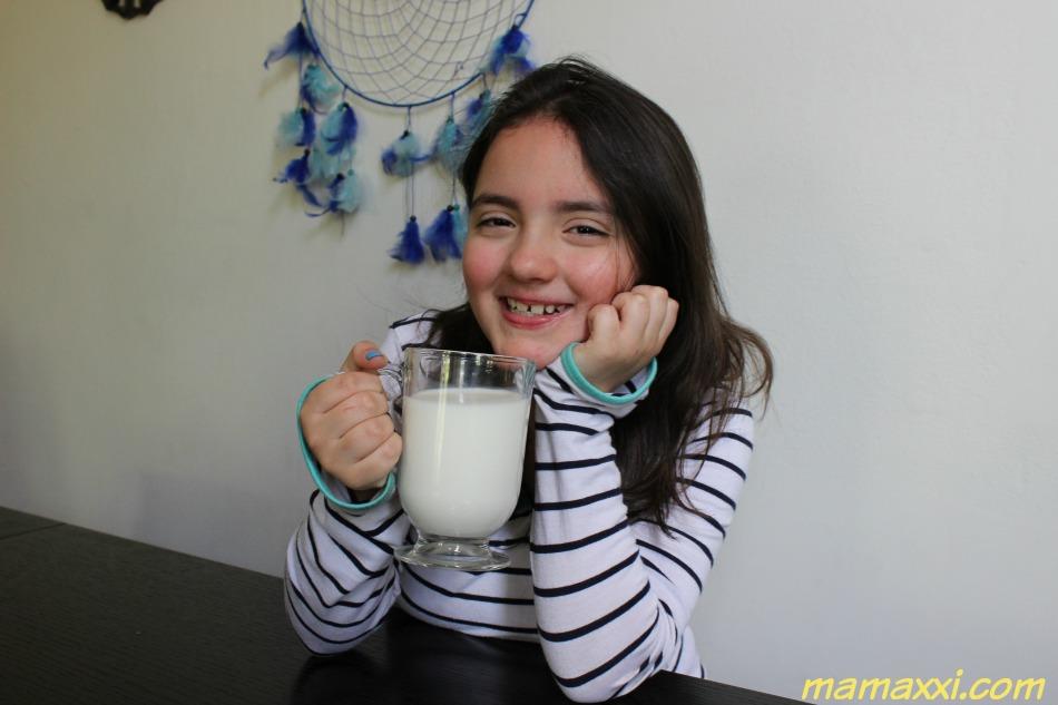 leche, milk life, tiramisú, receta