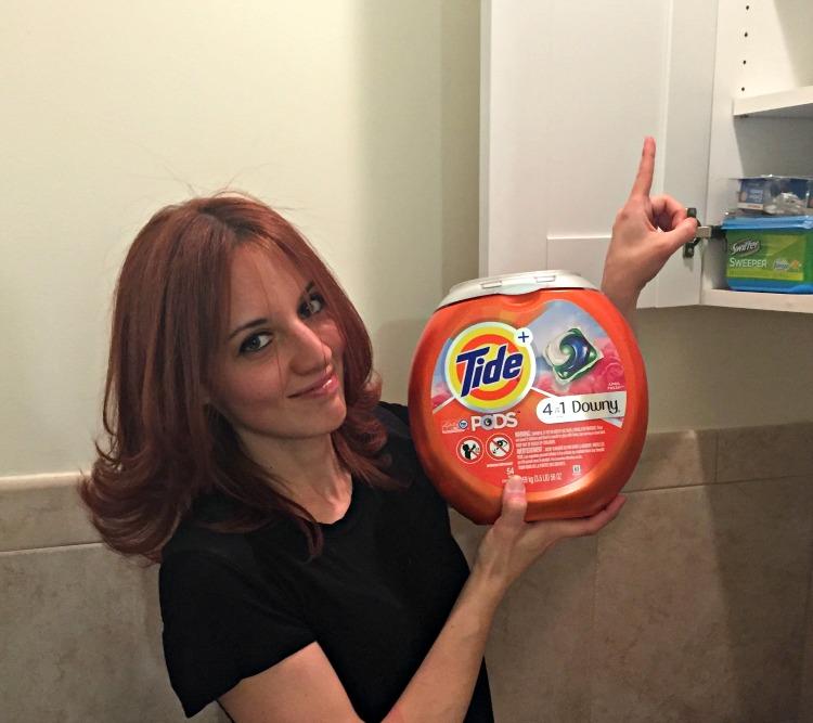 detergente, ropa