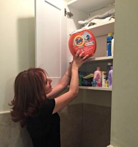 Tide® PODS™ + Downy®: mi manera inteligente de lavar la ropa
