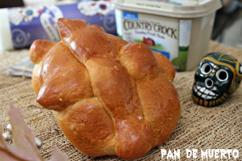 pan, muerto, receta, recipe, influencer, romina tibytt, mamá xxi, vive mejor