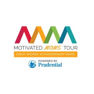 Estuvimos en The Motivated Moms Tour en Newark, NJ