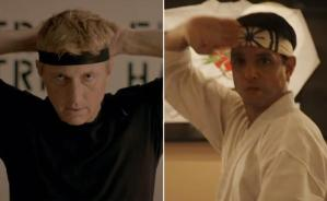 Cobra Kai en Youtube Red