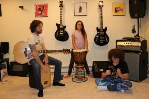 Los poderosos beneficios de la música para grandes y niños