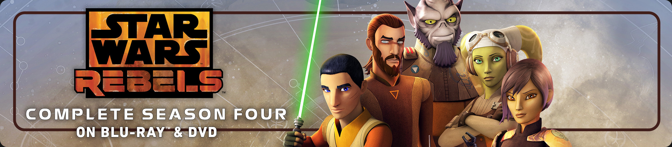 star wars, rebels, 4th season, 4ta temporada