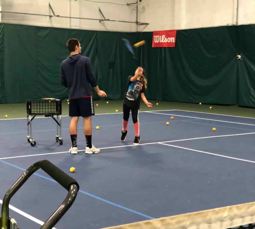 tennis, tenis niños, usta, netgeneration