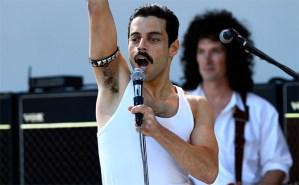 Bohemian Rhapsody: la película
