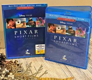 Pixar Shorts Collection: Volume 3