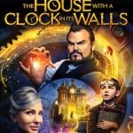 The House with a Clock in Its Walls (2018): Comentarios y novedades