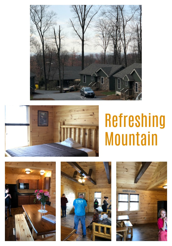 cabins, refreshing mountain, pennsylvania, lancaster, adventure, family, familia,, pasear, aventura, naturaleza