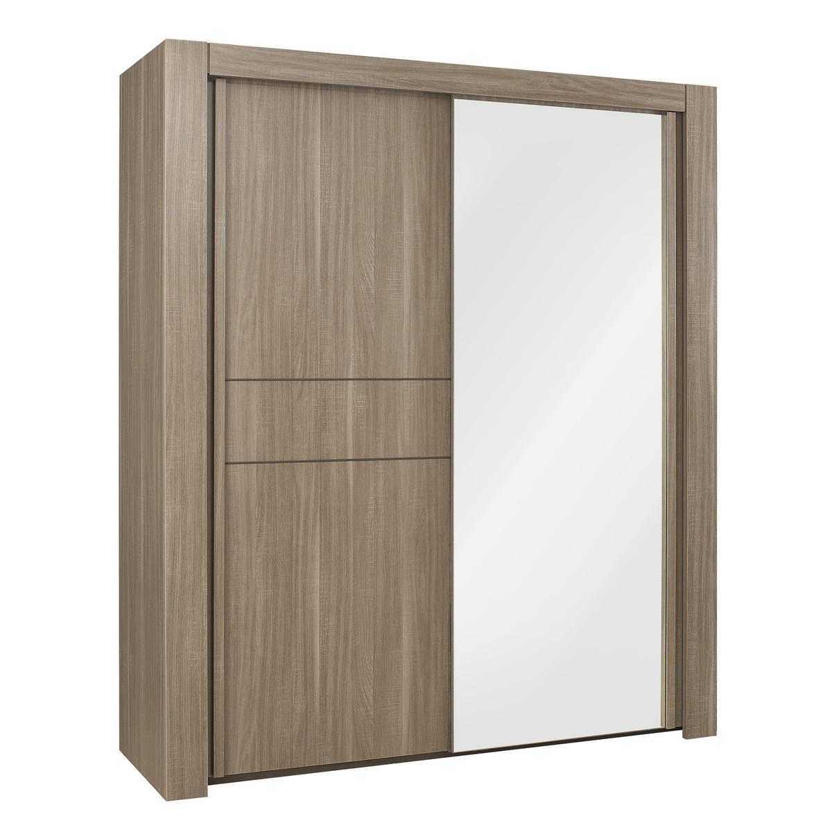 armoire avec miroir helsinki