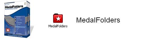 medalfolders