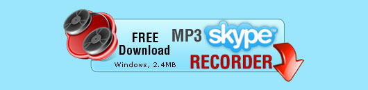 MP3SkypeRecorder