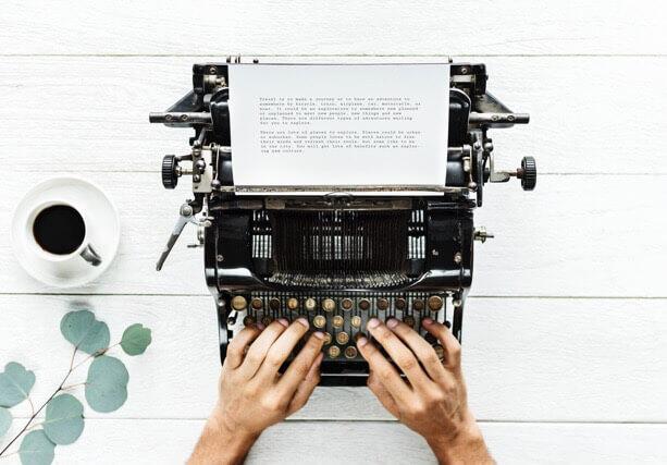 相手を納得させる原稿の書き方