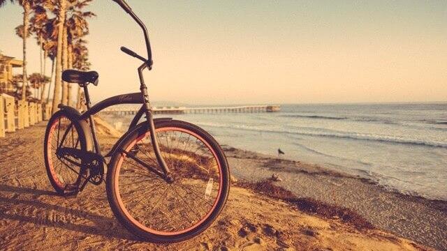 子乗せ電動自転車を決めるまで、決めてから感じたこと