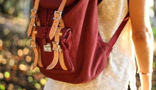 保育園のバッグ選び