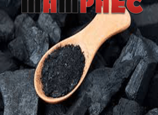 MAMPHEC CHARCOAL