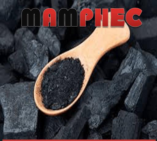 MAMPHEC CHARCOAL