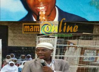 MALLAM ABDUL HAMID